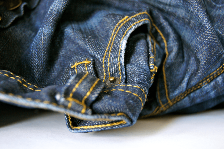 Beginners Guide to Jeans Making