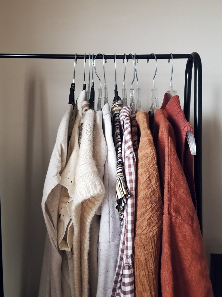 6 Ways to Build a Sustainable Handmade Wardrobe